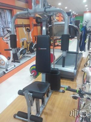 One Station Home Gym | Sports Equipment for sale in Borno State, Maiduguri