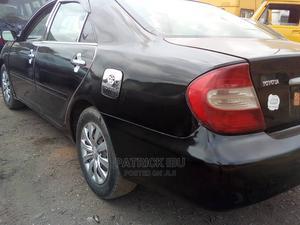 Toyota Camry 2004 Black | Cars for sale in Lagos State, Ifako-Ijaiye
