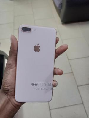 Apple iPhone 8 Plus 64 GB Rose Gold   Mobile Phones for sale in Abuja (FCT) State, Central Business District