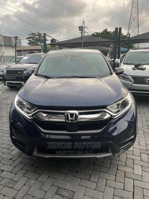 Honda CR-V 2019 Touring AWD Blue   Cars for sale in Lagos State, Victoria Island