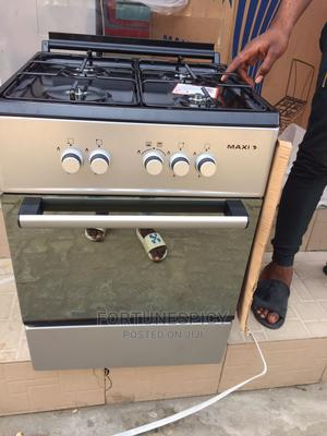 Maxi 60x60 Gas and Electric Burner | Kitchen Appliances for sale in Lagos State, Lekki