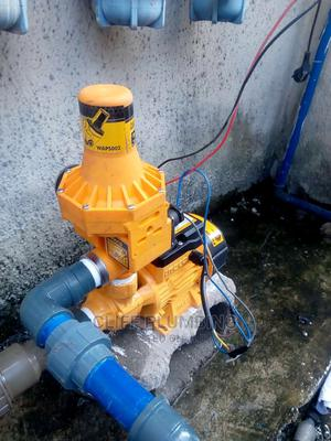 Pressure Pump Installations and Others | Construction & Skilled trade CVs for sale in Edo State, Benin City