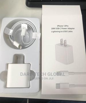 Original iPhone Fast Charger   Accessories for Mobile Phones & Tablets for sale in Anambra State, Onitsha