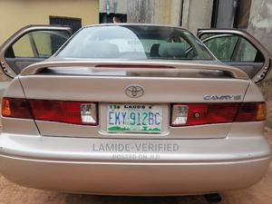 Toyota Camry 2001 Gold   Cars for sale in Lagos State, Alimosho