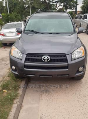 Toyota RAV4 2010 2.5 Sport Beige   Cars for sale in Lagos State, Isolo