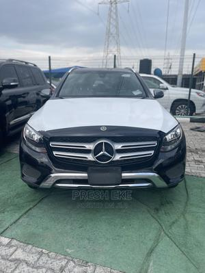 Mercedes-Benz GLC-Class 2019 Black | Cars for sale in Lagos State, Ajah