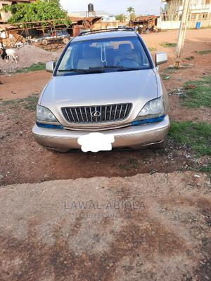 Lexus RX 2001 300 Gold | Cars for sale in Oyo State, Ibadan