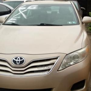 Toyota Camry 2010 Gold   Cars for sale in Lagos State, Isolo