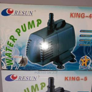 Resun King Water Pump | Pet's Accessories for sale in Lagos State, Surulere