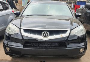 Acura RDX 2007 Automatic Tech Package Black | Cars for sale in Lagos State, Lagos Island (Eko)