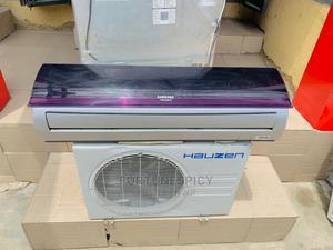 Samsung 1 Hp Split AC (Korean Used) | Home Appliances for sale in Lagos State, Lekki