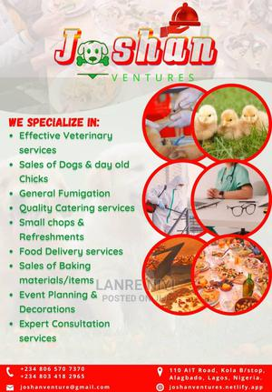 Veterinary Services | Pet Services for sale in Lagos State, Alimosho