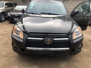 Toyota RAV4 2010 3.5 4x4 Gray | Cars for sale in Lagos State, Lekki
