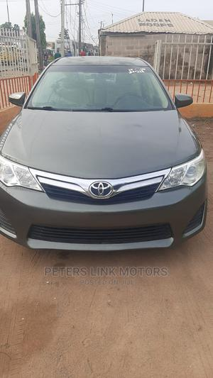 Toyota Camry 2012 Gray | Cars for sale in Lagos State, Agege