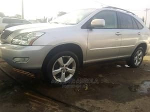 Lexus RX 2005 330 Gold   Cars for sale in Lagos State, Ikeja