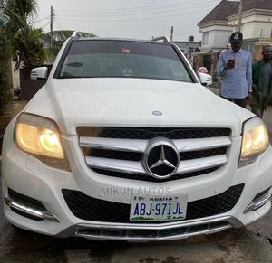 Mercedes-Benz GLK-Class 2011 White | Cars for sale in Lagos State, Ikeja