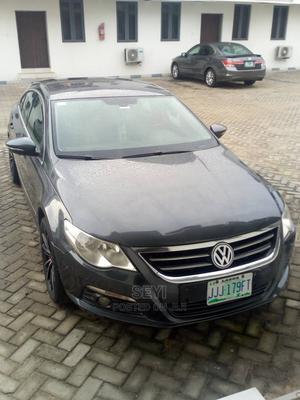 Volkswagen Passat 2010 2.0 Sedan Gray | Cars for sale in Lagos State, Lekki