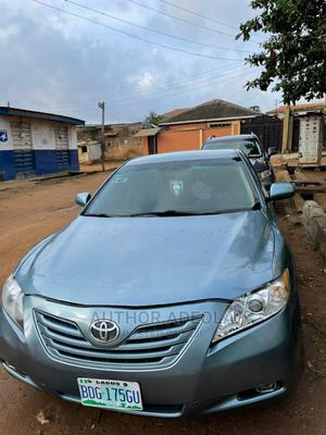 Toyota Camry 2008 2.4 LE | Cars for sale in Lagos State, Ikeja