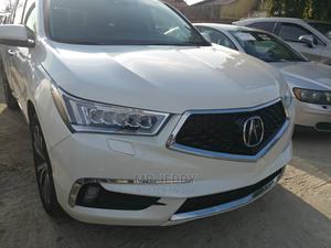 Acura MDX 2019 White | Cars for sale in Lagos State, Amuwo-Odofin