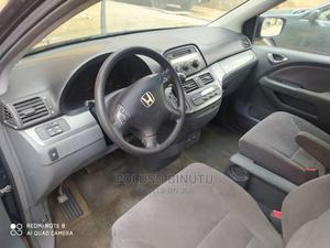 Honda Odyssey 2005 2.4 4WD Blue   Cars for sale in Lagos State, Kosofe