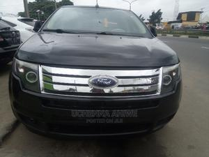 Ford Edge 2009 Black | Cars for sale in Lagos State, Surulere