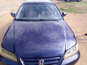 Honda Accord 2005 Blue   Cars for sale in Plateau State, Jos