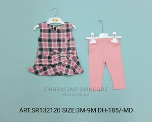 Girl's Dresses With Pant | Children's Clothing for sale in Lagos State, Gbagada