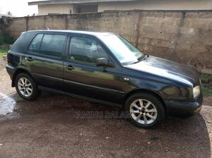 Volkswagen Golf 2000 2.0 GL 3-Door Automatic Black   Cars for sale in Kwara State, Ilorin South