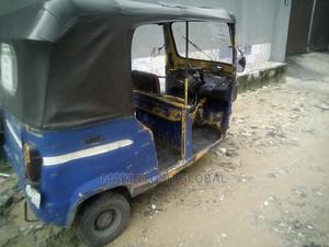 Tricycle 2011 Blue | Motorcycles & Scooters for sale in Rivers State, Port-Harcourt