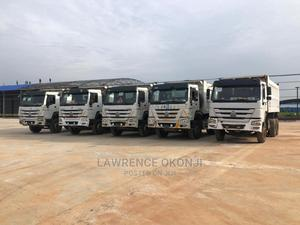 Fairly Used Howo Tipper | Trucks & Trailers for sale in Lagos State, Ikeja