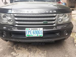 Rover Land 2008 Black | Cars for sale in Lagos State, Ikeja