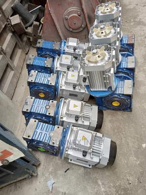 Electric Gear Motor | Electrical Equipment for sale in Lagos State, Ajah