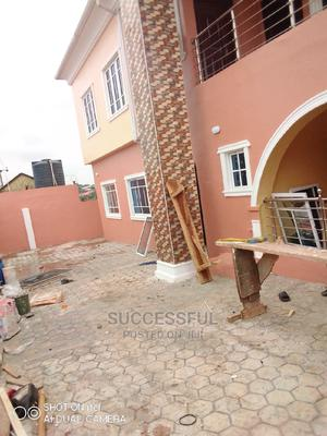 Furnished 3bdrm Block of Flats for Rent | Houses & Apartments For Rent for sale in Ikotun/Igando, Igando / Ikotun/Igando