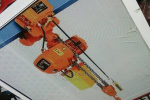 Electric Chain Hoist | Other Repair & Construction Items for sale in Lagos State, Ajah