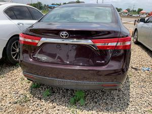 Toyota Avalon 2013 Red | Cars for sale in Abuja (FCT) State, Gwarinpa
