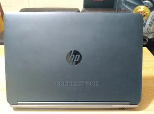 Laptop HP ProBook 450 G1 8GB Intel Core I5 HDD 500GB | Laptops & Computers for sale in Lagos State, Ikeja
