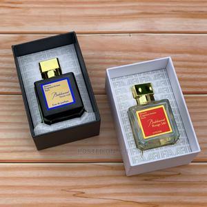 100ml Bakkarat Rouge Perfume | Fragrance for sale in Rivers State, Obio-Akpor