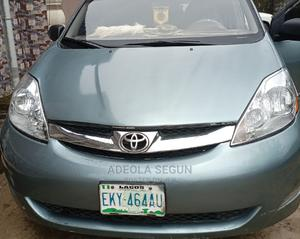 Toyota Sienna 2006 LE AWD Blue   Cars for sale in Lagos State, Badagry