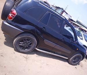 Toyota RAV4 2003 Black   Cars for sale in Lagos State, Lekki
