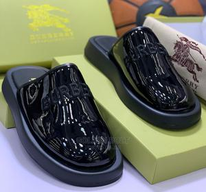 Burberry Slipper Fully Stocked   Shoes for sale in Lagos State, Lagos Island (Eko)