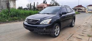 Lexus RX 2006 400h Black | Cars for sale in Lagos State, Ajah