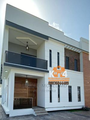 Railings And Framles Glass | Windows for sale in Lagos State, Lekki