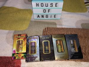 Surrati Unisex Oil | Fragrance for sale in Lagos State, Mushin