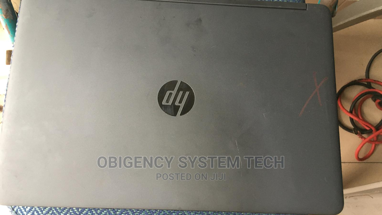 Laptop HP ProBook 650 G1 4GB Intel Core I5 HDD 500GB | Laptops & Computers for sale in Ikeja, Lagos State, Nigeria