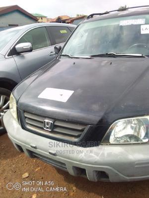 Honda CR-V 1999 Black | Cars for sale in Oyo State, Ibadan
