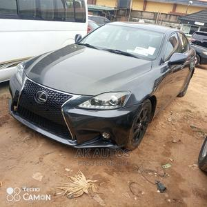 Lexus IS 2008 250 Gray   Cars for sale in Lagos State, Ikeja