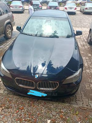 BMW 535i 2012 Blue | Cars for sale in Abuja (FCT) State, Garki 2