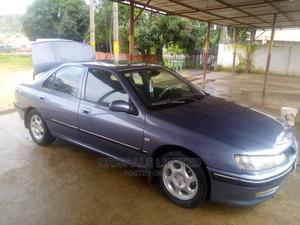 Peugeot 406 2007 Blue | Cars for sale in Abuja (FCT) State, Bwari