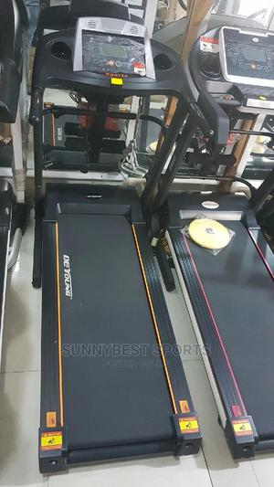 De Young 2.5HP Treadmill | Sports Equipment for sale in Lagos State, Ojo