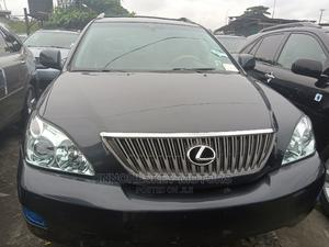 Lexus RX 2005 330 4WD Gray | Cars for sale in Lagos State, Apapa